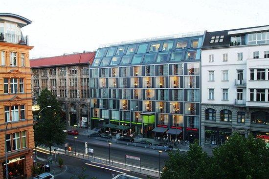 Photo of ARCOTEL Velvet Berlin