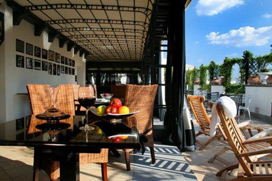 Photo of Isa Hotel Rome