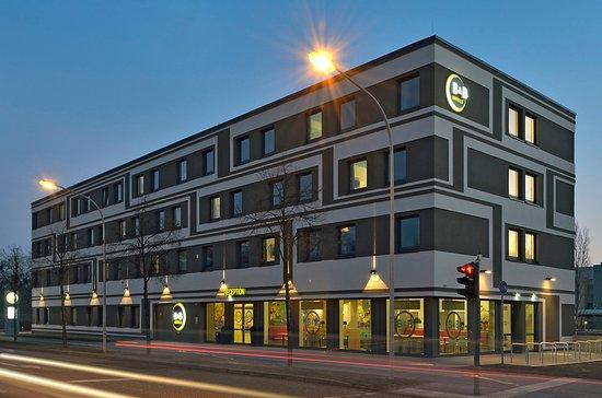 B&B Hotel Potsdam