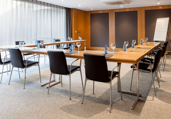 Zizur Mayor, Espagne : Forum A Meeting Room