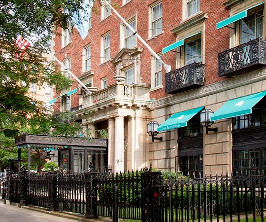 Eliot Hotel 194 3 7 5 Updated 2018 Prices Reviews Boston Ma Tripadvisor