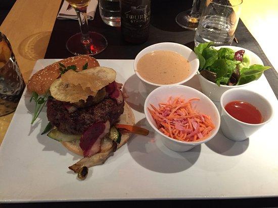 Restaurant Rue De L Yser