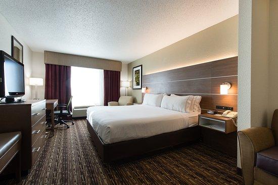 Walterboro, SC: Guest Room
