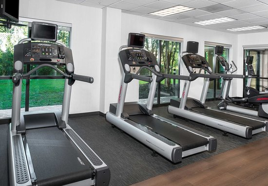 Gastonia, Caroline du Nord : Fitness Center