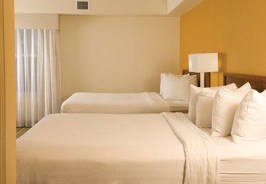 Residence Inn Orlando Convention Center: Queen/Queen Studio Suite