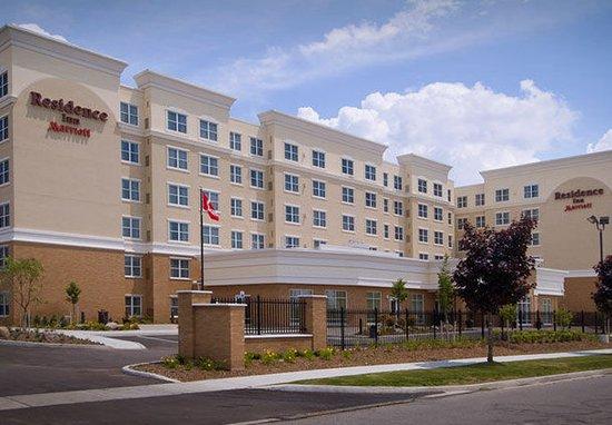 Residence Inn Toronto Vaughan