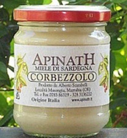 Apinath Miele di Sardegna