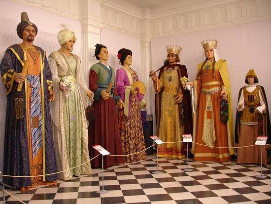 La Casa dels Gegants - Regidoria de Cultura