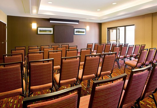 Novato, Kaliforniya: Meeting Space