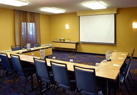 Waukegan, إلينوي: Meeting Rooms