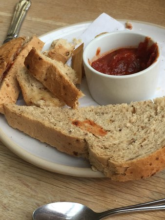 Burford Garden Company Cafe: photo0.jpg