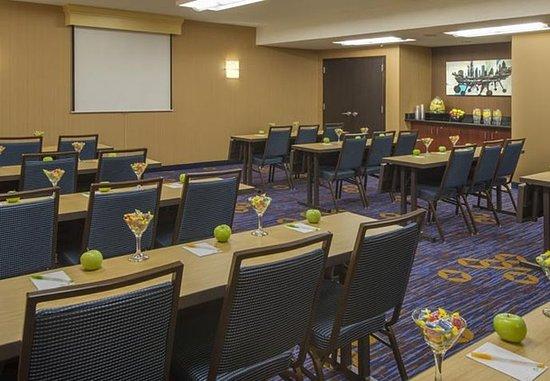 Southfield, Μίσιγκαν: Meeting Room – Classroom Setup