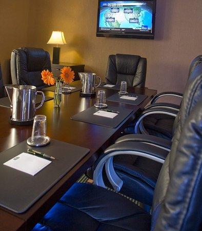 Cupertino, CA: Boardroom