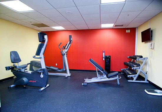 Bedford, TX: Fitness Center