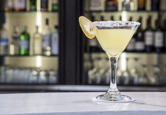 Foster City, Kalifornien: Bistro Bar