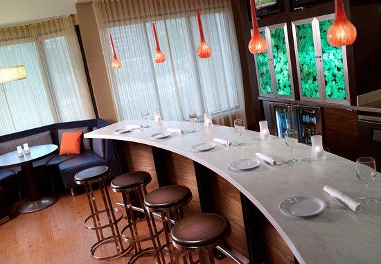 Homewood, Αλαμπάμα: The Bistro Lounge
