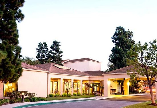 Courtyard Los Angeles Laxel Segundo - Updated 2017 Hotel -2746