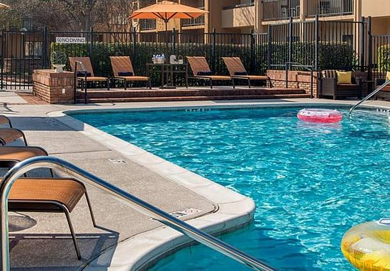 Мариетта, Джорджия: Outdoor Pool