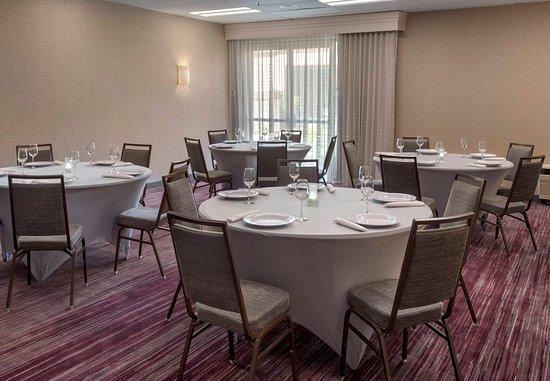 Rye, نيويورك: Meeting Room