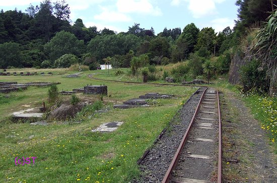 Victoria Battery Tramway & Museum Society