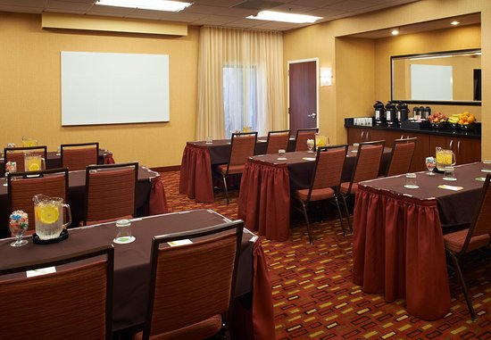 Arlington Heights, Ιλινόις: Meeting Room