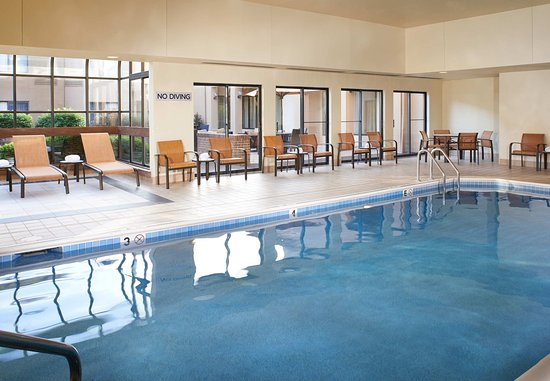 Coraopolis, Pensilvania: Indoor Pool