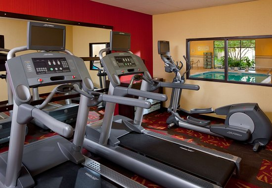Columbia, MD: Fitness Center