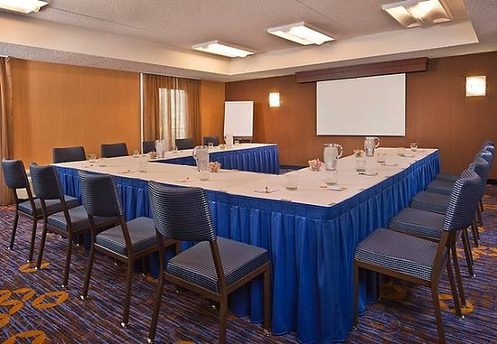Whippany, Nueva Jersey: Meeting Room
