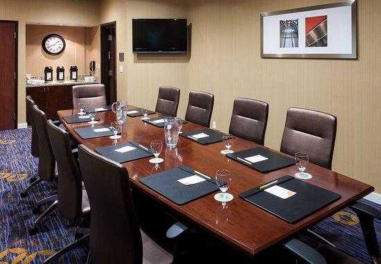 Kirkland, WA: Boardroom