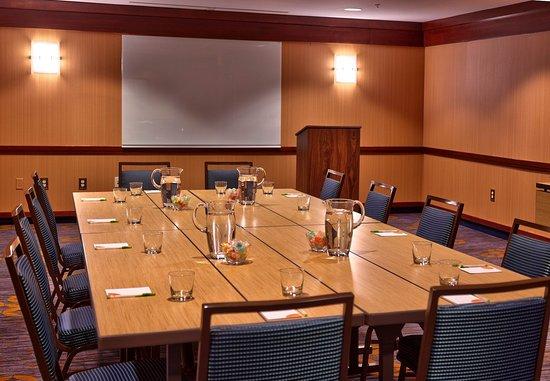 Shawnee, KS: Milcreek Meeting Room Board Meeting