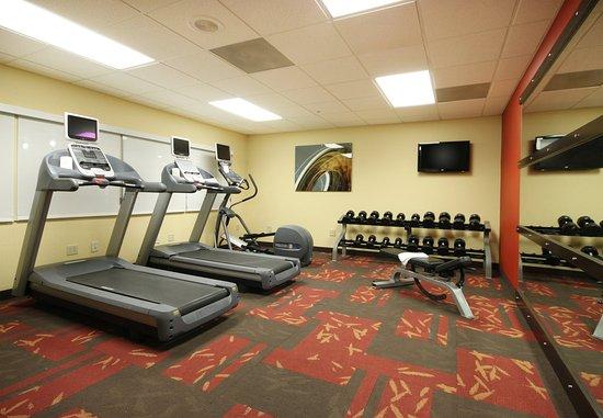 Palmdale, Καλιφόρνια: Fitness Center