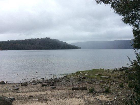 Cradle Mountain-Lake St. Clair National Park, Australia: Lake St Clair