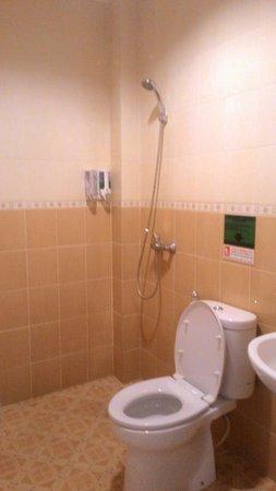 Image result for sabun dan kamar mandi