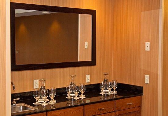 Moorhead, MN: Great Plains Meeting Room
