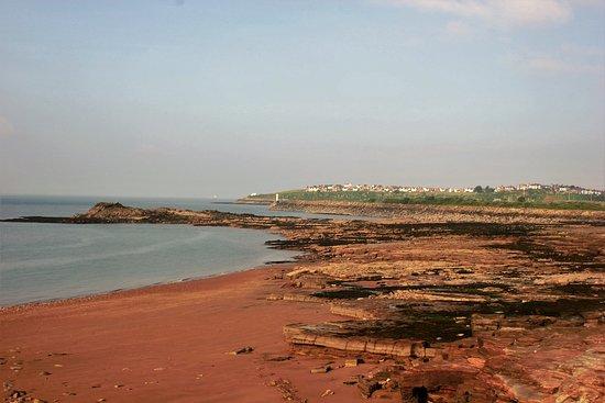 Bendricks Beach