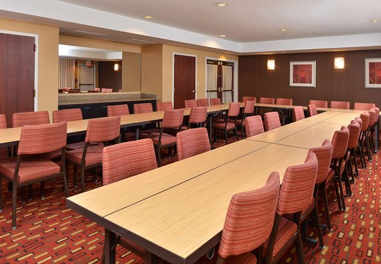 Laredo, TX: Meeting Room