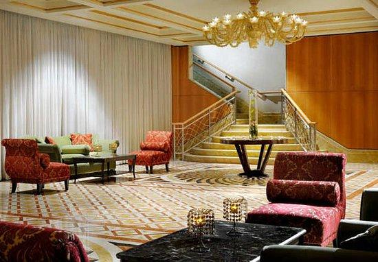 Dasman, Кувейт: Arraya Ballroom Foyer