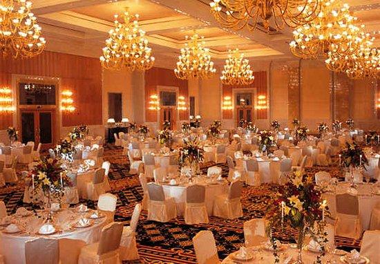 Dasman, Кувейт: Arraya Ballroom Reception