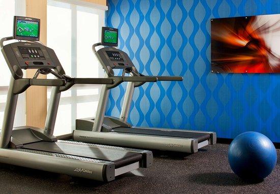 Annapolis Junction, Μέριλαντ: Fitness Center