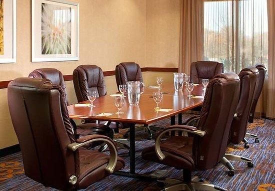 Annapolis Junction, Μέριλαντ: Boardroom