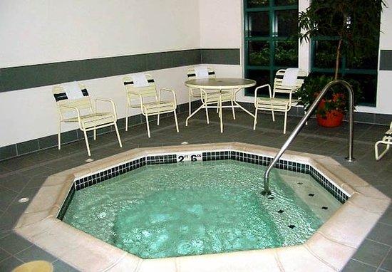 Tigard, Oregón: Indoor Spa