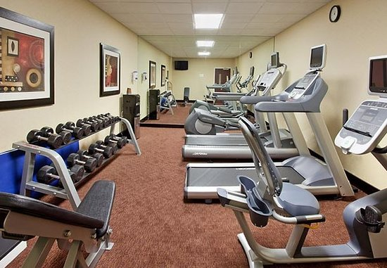 Abilene, Teksas: Fitness Center