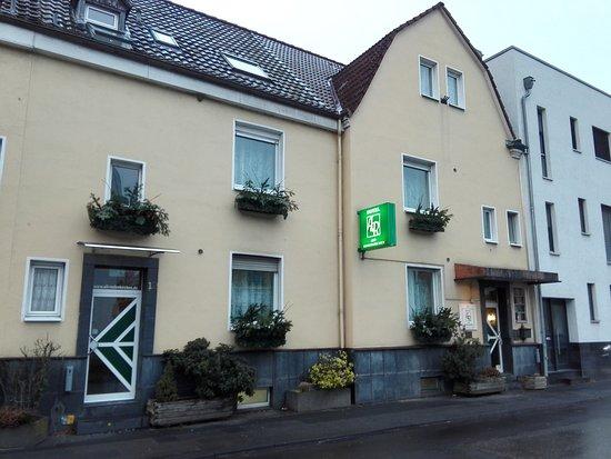 Hotel-Pension Alt-Rodenkirchen