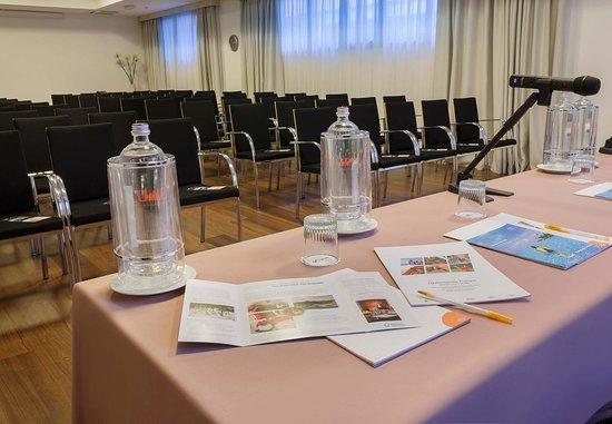 Tessera, Italia: Marco Polo Meeting Room - Theater Style Setup