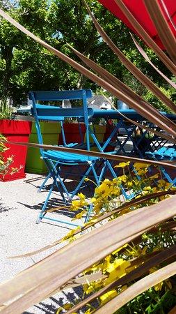 Entraygues-sur-Truyere, France: Un petit coin de paradis