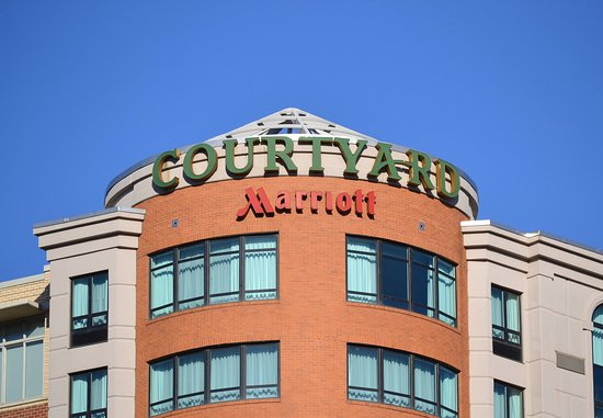 Courtyard By Marriott Capitol Hill Navy Yard