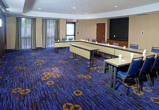 Rancho Cucamonga, Californie : Meeting Room