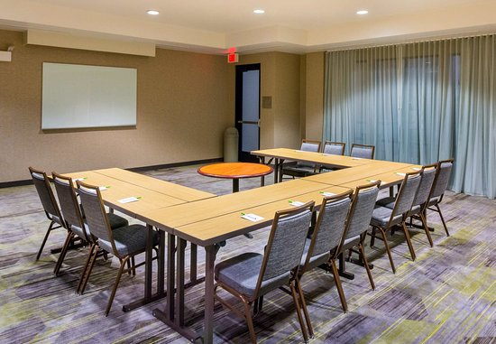 Thousand Oaks, Kalifornien: Meeting Room