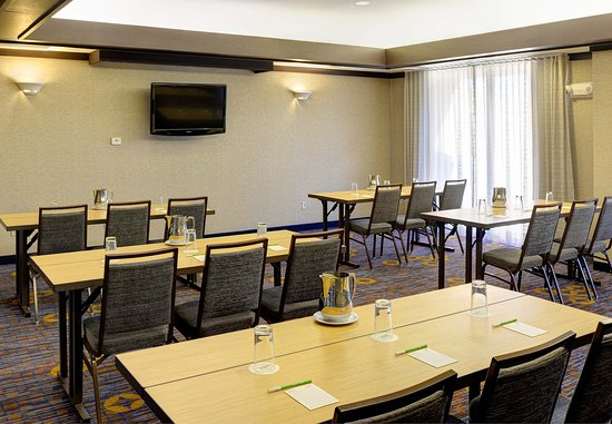 Kokomo, IN: Meeting Room