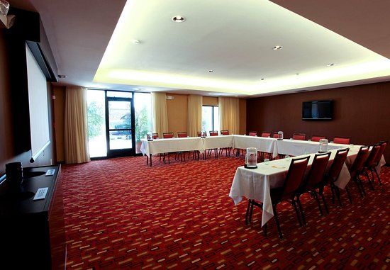 Brighton, Мичиган: Meeting Room